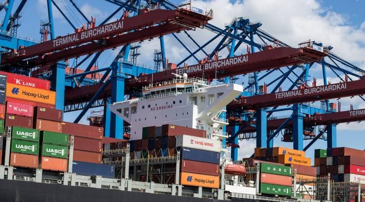 Внутрипортовое экспедирование в Европейских портах