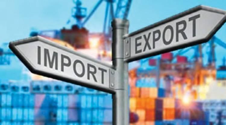 Партнеры Украины в импорте и экспорте