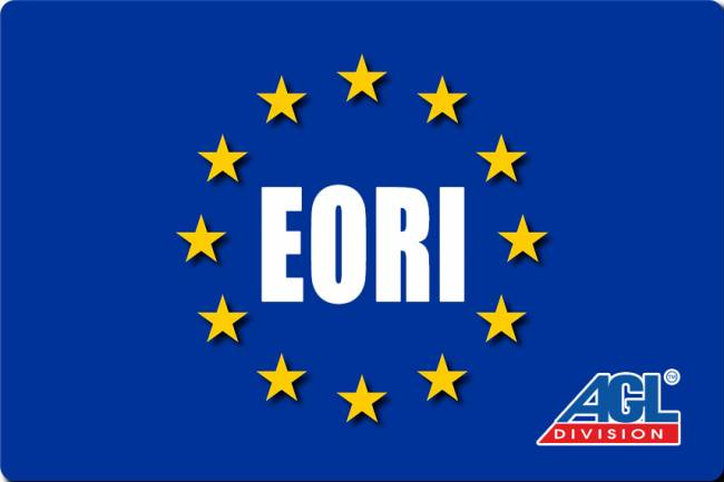 Быстрая регистрация EORI